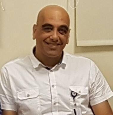 """ד""""ר תלס מוחמד - מומחה בהחלפת מפרקים ירך וברך וארטרוסקופיות"""