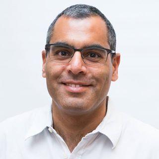 ד״ר גיא מעוז - אורטופד מומחה מנתח כתף וברך